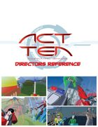 Act Ten Directors Reference (evolve)
