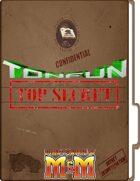 Tonfun