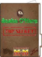 Sasha O'Hare