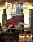 The Justice Corp