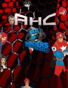 AHC Fold up characters