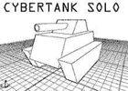 CyberTank Solo
