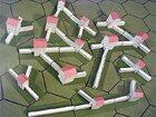 Roman Seas: Fortification Set 4