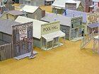 Whitewash City:  The Complete Set