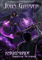 Knightshade: Shadow Scourge