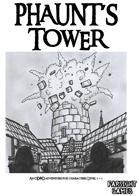 Phaunt's Tower