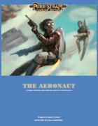 Aeronaut Playtest