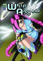 Whip Angels Volume 1