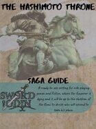[Saga Guide] The Hashimoto Throne