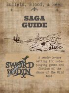 [Saga Guide] Bullets, Blood, & Beer