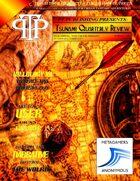 Tsunami Quarterly Review Issue #6