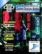 Tsunami Quarterly Review Issue #7