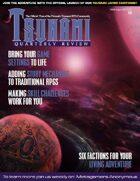 Tsunami Quarterly Review Issue #9
