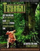 Tsunami Quarterly Review Issue #10