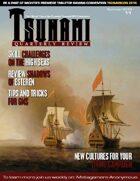 Tsunami Quarterly Review Issue #11