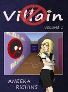 Not A Villain - Volume 1