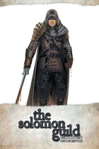 Solomon Guild: A Gallery of Rogues Part I
