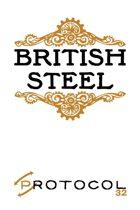 British Steel, Protocol Game Series 32