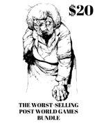 The Worst -Selling Games Bundle [BUNDLE]