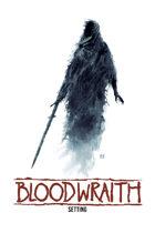 Bloodwraith Setting Book