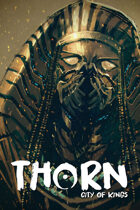 Thorn: City of Kings