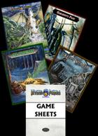 Mystic Forces RPG [BUNDLE]