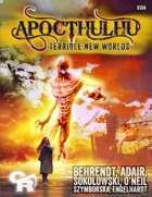 APOCTHULHU Terrible New Worlds