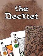The Decktet