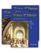 Library of Names [BUNDLE]