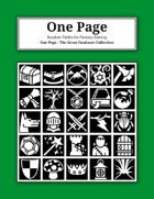 One Page - Great Outdoors Collection [BUNDLE]