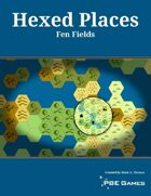 Hexed Places - Fen Fields