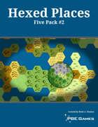 Hexed Places - Five Pack #2 [BUNDLE]