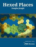 Hexed Places - Sangha Jungle