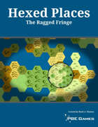 Hexed Places - The Ragged Fringe