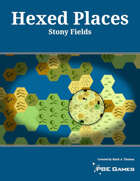 Hexed Places - Stony Fields