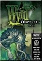 Wyrd Chronicles - Ezine - Issue 06