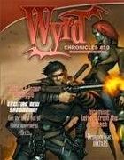 Wyrd Chronicles - Ezine - Issue 10