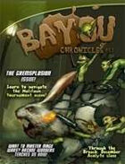 Wyrd Chronicles - Ezine - Issue 11