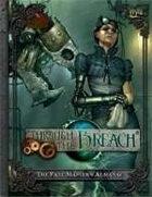 Through the Breach RPG - Fatemasters Almanac (1st Edition)