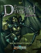 Through the Breach RPG - Penny Dreadful One Shot - Recruitment Drive
