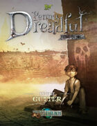 Through the Breach RPG - Penny Dreadful One Shot - In the Gutter