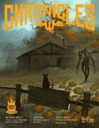 Wyrd Chronicles - Ezine - Issue 20