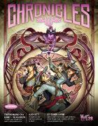 Wyrd Chronicles - Ezine - Issue 28