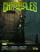 Wyrd Chronicles - Ezine - Issue 32
