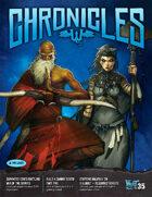Wyrd Chronicles - Ezine - Issue 35