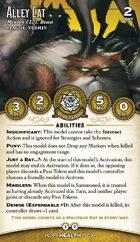 Alley Cat D