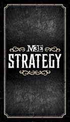 M3E Core Schemes and Strategies [BUNDLE]