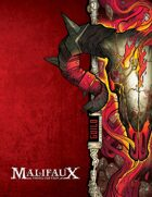 Malifaux - Guild Faction Book - M3E