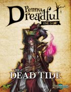 Through the Breach RPG - Penny Dreadful One Shot - The Dead Tide