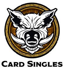 M3E Bayou Singles